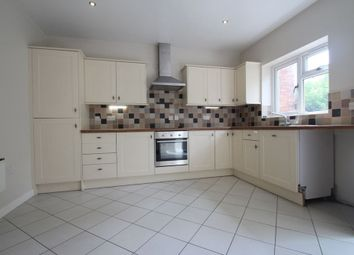 Thumbnail 5 bed property to rent in Hinckley Road, Wetstern Park, Leicester