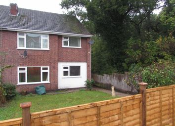 Thumbnail 2 bed flat to rent in Common Lane, Kenilworth
