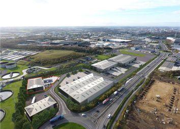 Thumbnail Light industrial to let in Unit 6, Total Park, Pontefract Lane, Leeds