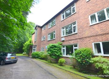 Thumbnail 2 bed flat to rent in Spath Holme, Holme Road, Manchester