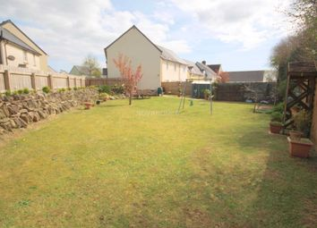 Thumbnail 3 bed semi-detached house for sale in Godolphin Park, Callington