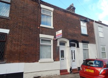 Thumbnail 2 bed terraced house for sale in Lower Mayer Street, Northwood