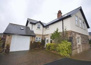 Thumbnail 3 bed detached house for sale in Chapel Lane, Whitley Bay