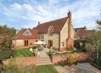 5 bed detached house for sale in Home Court, Empingham, Oakham LE15
