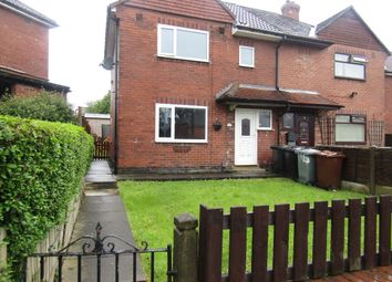 Thumbnail 2 bed semi-detached house to rent in Oakwell Road, Drighlington