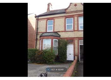 Thumbnail 1 bed flat to rent in St Patricks Rd Sth, Lytham St Annes