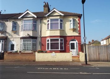 Thumbnail 3 bed end terrace house for sale in St. Olaves Road, London