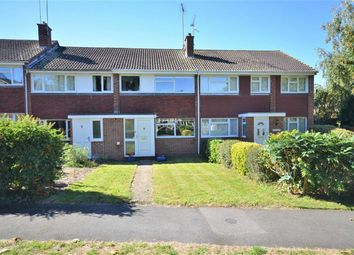 Thumbnail 3 bed terraced house for sale in Buttermer Close, Wrecclesham, Farnham