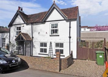 Thumbnail 3 bed semi-detached house for sale in Lower Green Road, Tunbridge Wells, Kent