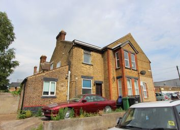 Thumbnail 2 bed flat to rent in Old Tovil Road, Maidstone, Kent