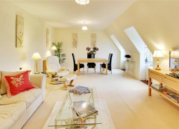 1 bed flat for sale in Great Maytham Hall, Maytham Road, Rolvenden, Kent TN17