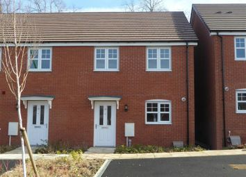 Thumbnail 3 bed semi-detached house for sale in Tower View, Selly Oak, Birmingham