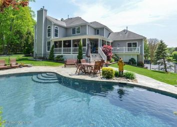 Thumbnail 5 bed property for sale in Wall, New Jersey, United States Of America