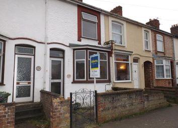 Thumbnail 2 bedroom terraced house for sale in Cromer, Norfolk