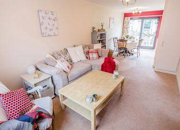 Thumbnail 3 bed terraced house for sale in Ridge Street, Primrose Hill, Huddersfield
