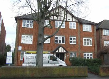 Thumbnail 1 bed flat to rent in Mulgrave Road, Belmont, Sutton