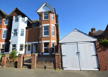 Thumbnail 4 bed end terrace house for sale in Morehall Avenue, Cheriton, Folkestone