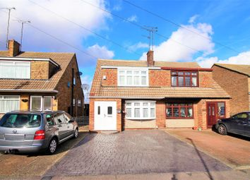 3 bed semi-detached house for sale in Stour Road, Crayford, Dartford DA1