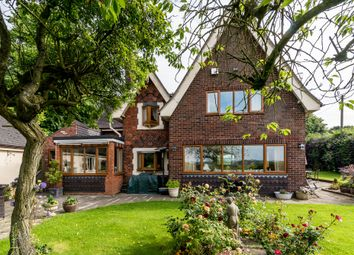 Thumbnail 4 bed detached house for sale in Brancote, Tixall Road, Stafford