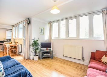 Thumbnail 1 bed flat for sale in Tregunter Road, London
