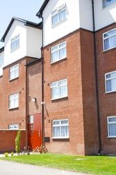 Thumbnail 1 bed flat to rent in Flat 11, Michael Lewis House, 8A Sandhurst Road, Leicester