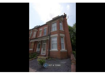 Room to rent in St. Albans Avenue, Stockport SK4