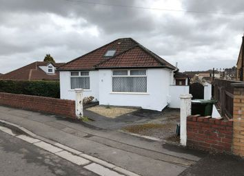 Thumbnail 3 bed bungalow to rent in Westons Way, Kingswood, Bristol