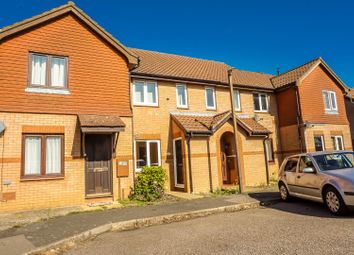 1 bed maisonette for sale in Pettingrew Close, Milton Keynes MK7