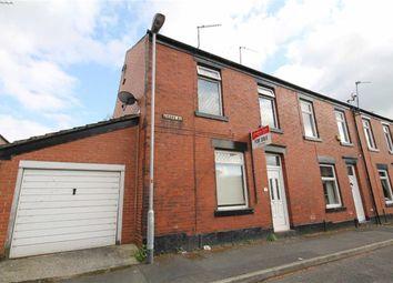 Thumbnail 3 bedroom terraced house for sale in Grove Street, Heywood