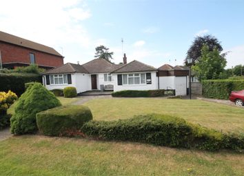 Thumbnail 2 bed detached bungalow for sale in Goodyers Avenue, Radlett