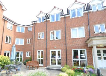 Thumbnail 1 bedroom flat for sale in Milward Court, Warwick Road, Reading