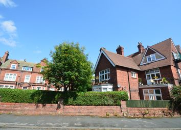 Thumbnail 1 bed flat for sale in Granville Road, Scarborough