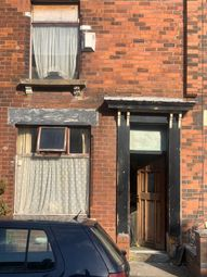 2 bed terraced house for sale in Beatrice Road, Bolton BL1