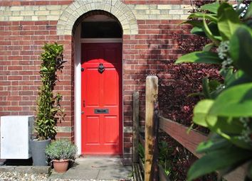Thumbnail 3 bed terraced house for sale in South View Road, Tunbridge Wells, Kent
