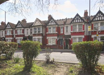 Thumbnail 4 bed terraced house for sale in Alfoxton Avenue, Turnpike Lane, London