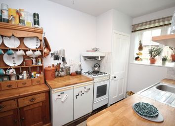 Thumbnail 1 bed flat for sale in Magdalen Close, Norwich