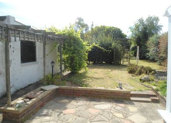 Thumbnail 2 bedroom detached bungalow to rent in Botany Road, Broadstairs