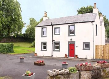 Thumbnail 4 bedroom detached house for sale in Low Barholm, Kilbarchan, Johnstone, Renfrewshire