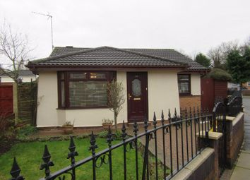 Thumbnail 2 bed detached bungalow to rent in Herdman Close, Liverpool