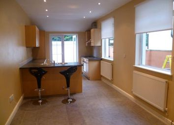 Thumbnail 2 bedroom flat to rent in Newport Road, Penylan, Cardiff