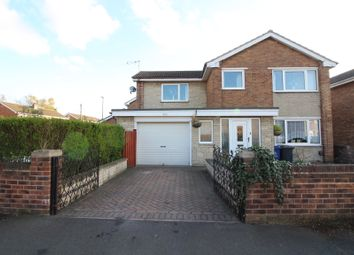 Walnut Road, Thorne, Doncaster DN8