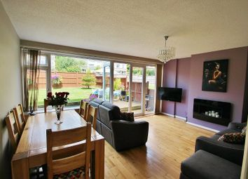 Thumbnail 2 bed flat for sale in Northover Road, Westbury On Trym, Bristol