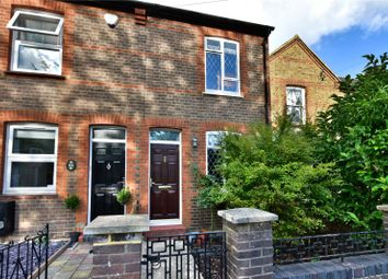 Church Lane, Rickmansworth, Hertfordshire WD3. 3 bed end terrace house