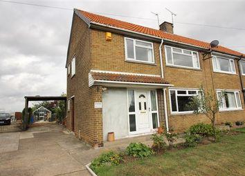 3 bed semi-detached house for sale in Keeton Hall Road, Kiveton, Sheffield S26