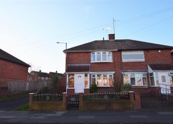 2 bed semi-detached house for sale in Ramillies Road, Redhouse, Sunderland SR5