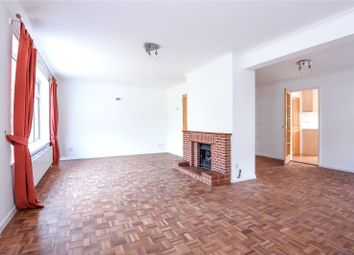 Thumbnail 4 bed detached house to rent in Town Green, Kidlington