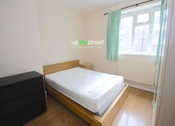 Thumbnail 2 bed flat to rent in Howard Road, Newington Green