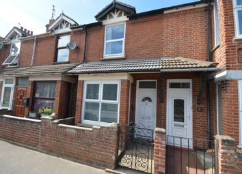 Thumbnail 3 bed terraced house for sale in Bruce Street, Lowestoft, Suffolk
