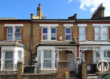 Thumbnail 1 bed flat to rent in Doggett Road, London