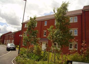 Thumbnail 2 bed flat to rent in Welland Road, Hilton